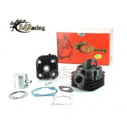 R4R cylinder and head 70 kit for Ovetto Neos Jog Mach G Aprilia SR