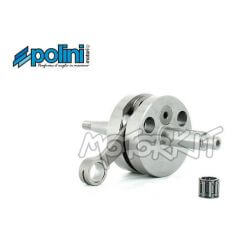 Polini minarelli AM6 FOR RACE crankshaft 39mm stroke