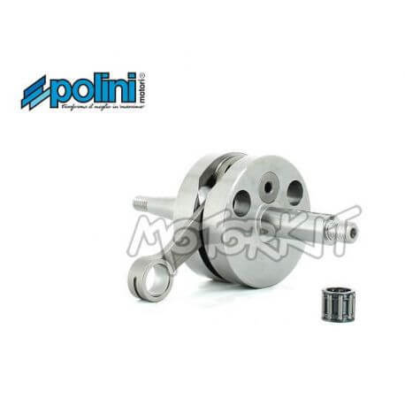Polini minarelli AM6 FOR RACE crankshaft 39mm stroke 210.0052