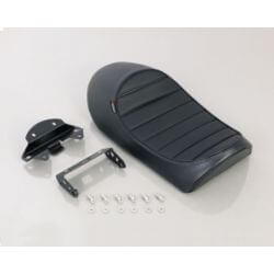 Kitaco custom seat for Honda Monkey 125 JB02
