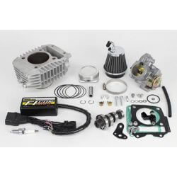 Hyper S-Stage 181cc Kit for Honda Monkey 125 ECO N20 Booster kit