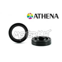 Front fork oil seals set for Honda RS125