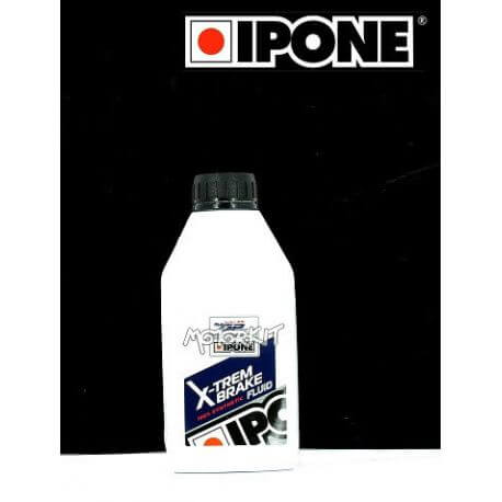 Liquide de frein racing Ipone XTrem brake fluid 500ml