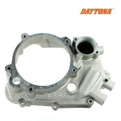 Clutch cover Daytona Anima - Zongshen with electric starter - FE