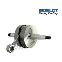 Bidalot Racing crankshaft RF50WR AM6 C39.7 / B85