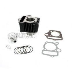 Kit cylindre - piston - joints 47mm Lifan 70cc