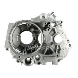 Left crankcase YX 150 with oil filter