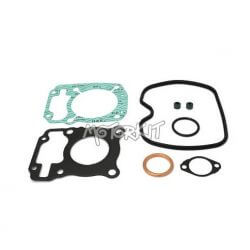 Top engine gasket set for Honda CBF125 and Archive Café Racer - Scrambler 125 with 157FMI engine
