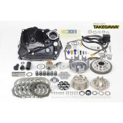 Takegawa clutch for Honda Monkey 125 JB02 with hydraulic control