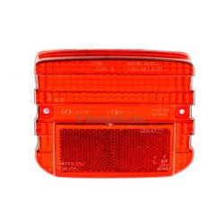 Rear light lens - glass for Honda MB - MT 50cc 80cc
