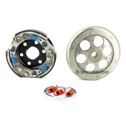 Adjustable clutch with bell for Nitro Aerox Booster Bw's Ovetto Stunt CPI Keeway