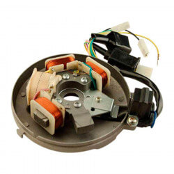 Electronic ignition stator for Peugeot 103 SPX - RCX - original type