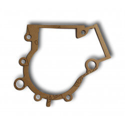 Crankcase gasket for Nitro Aerox and any horizontal Minarelli engine