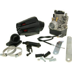 Malossi PHBL25 MHR Hyper Racing Piaggio - Gilera carburateur kit
