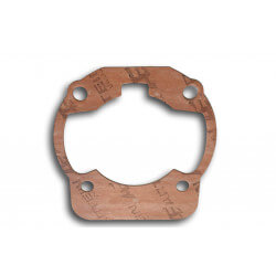 Bidalot RF50WR cylinder base gasket for Derbi Euro 2 - 0.25 mm