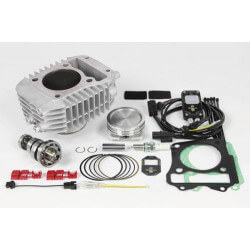 Hyper S-Stage Bore up kit Takegawa 181cc for Honda MSX / Grom 125