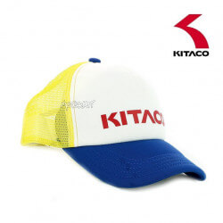 Kitaco 80's revival type cap