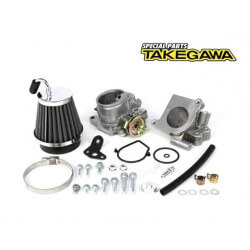 Takegawa 34mm injection body for Honda Monkey 125 for 4V + R cylinder head