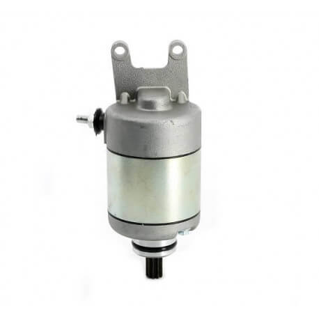 Electric starter for scooter Piaggio Aprilia Peugeot Gilera 125 250 300 cc