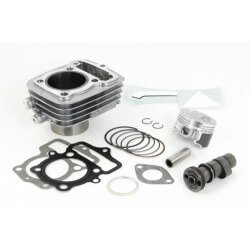 Takegawa S-stage 80cc cylinder kit for Honda APE - XR - XL - CY - CB 50cc
