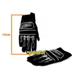 Xplorer Pair of kids gloves with knuckle protection