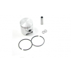 Piston kit Top performance 48mm Trophy and black Trophy Piaggio air or water cooled 9931230