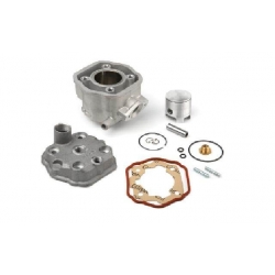 Kit Airsal D39,9mm Derbi euro 3 cylinder
