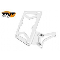 Support plaque immatriculation minarelli TNT