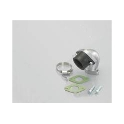 Inlet pipe for VM26 for std head