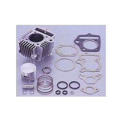 Kit light 88cc Nickasil KITACO 12 volts cylinder kit