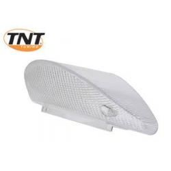 Tail - rear lens white for Nitro - Aerox - Cpi