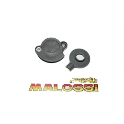 Flat cap for PHBG carburetor