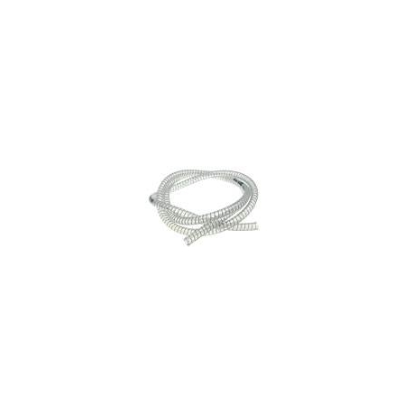 Clear water cooler hose 16 x 22 x 100 mm