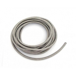 Oil hose with stainless garment 8mm