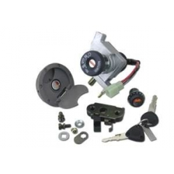 Ignition switch Aerox / nitro from 2004 to 2013