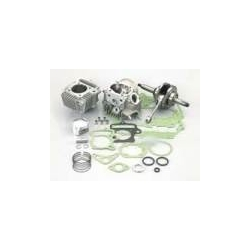 kitaco 108cc Type X STD 12 volts Nickasil cilinder kit