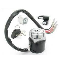 Ignition lock switch set Honda Dax ST CT 6V (OT) - original