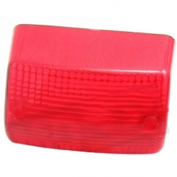 Lens taillight red Wallaroo
