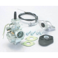 Kit carburateur Keihin Pc 20 Dax NT/CRF
