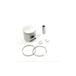 Piston kit for Motorkit Derbi Euro3 80cc