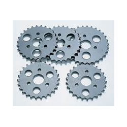 Kitaco rear sprocket for Honda Monkey Z50 Gorilla and Singa Jincheng Chimp Skymini Skybongo