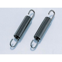 2 Exhaust Spring Kitaco 12mmx70mm