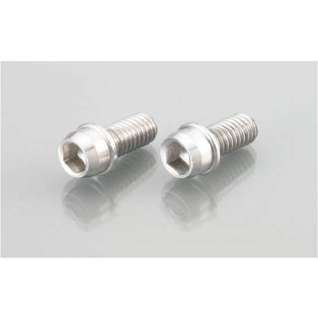 Vivid Bolts Stainless M6 P 1.0