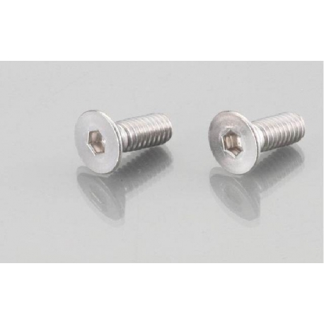 CounterSunk Head cap Bolt K-CON ignition M6 x 15 Stainless
