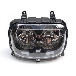 Headlight booster / bws from 2004 standard