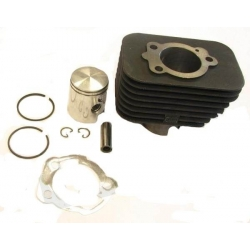 Cylinder kit Piaggio Ciao, 43 mm, piston pen 12mm