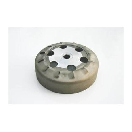 Racing clutch bell / housing Honda, Piaggio, Peugeot, Sym, Kymco, Wallaroo - Fox forced cooling