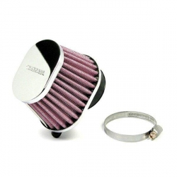 Air Filter Oval Tapered Takegawa 42mm