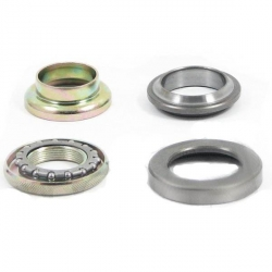 Front fork Ball bearing set for Kymco Agility 50 - 125 - 150 cc