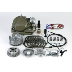 Special clutch kit 5 disk for Yx 150-160 Takegawa